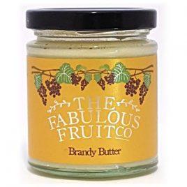 fabulous fruit company brandy butter